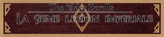La IXème Légion