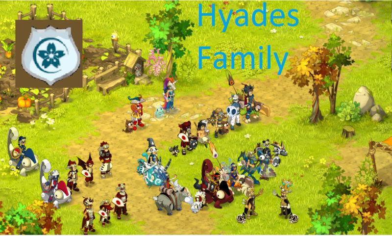 Forum de la guilde Hyades serveur Hem