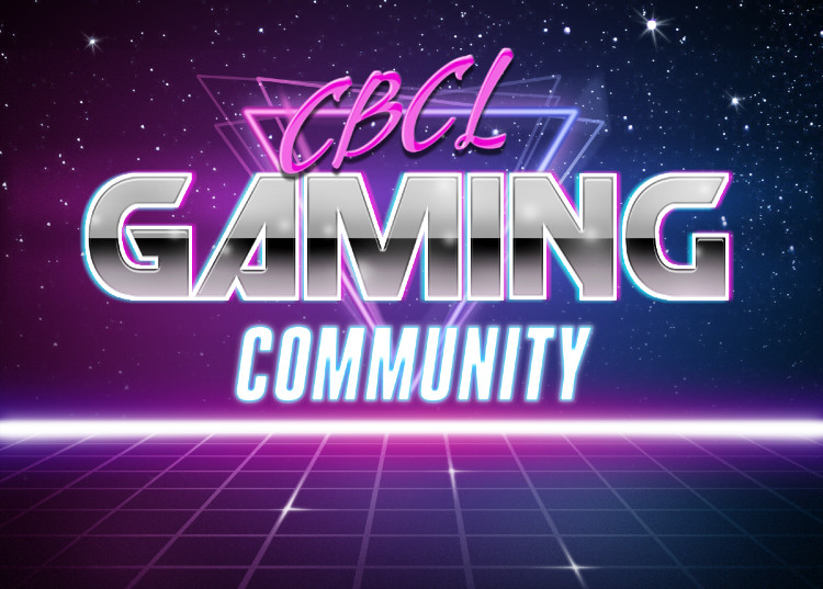 CBCL Gaming Community