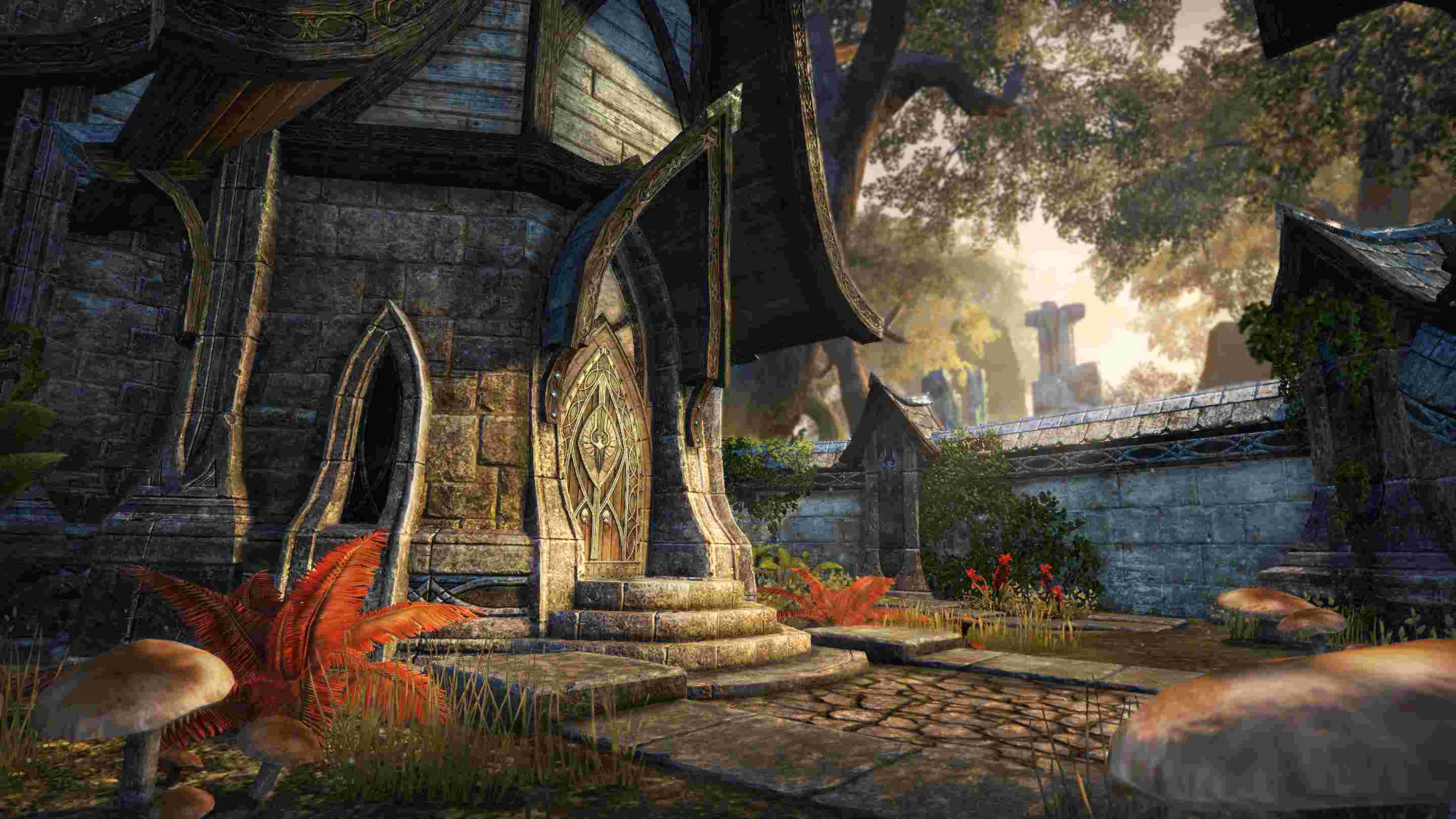 The Elder Scrolls Online Homestead 02