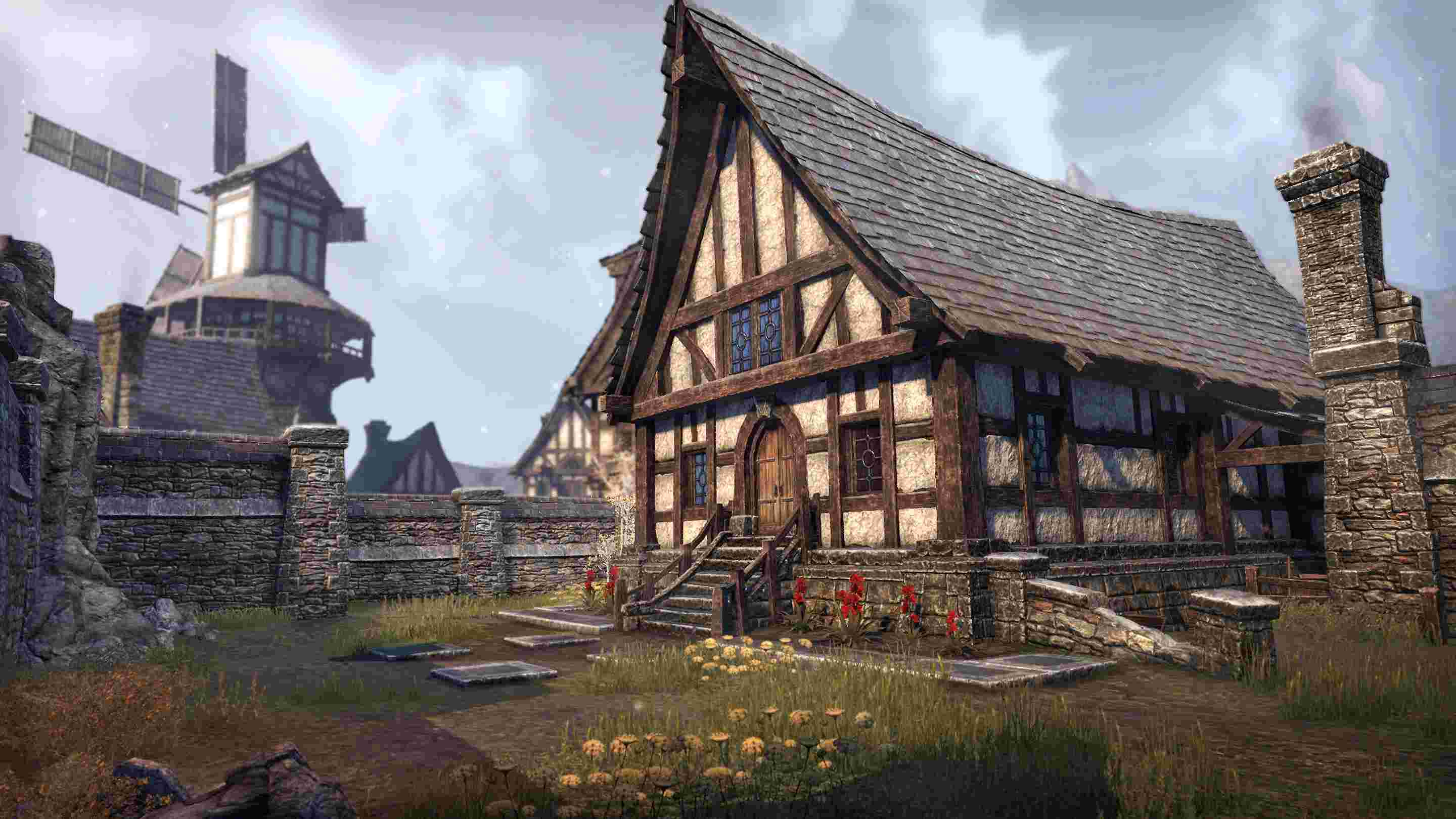 The Elder Scrolls Online Homestead 03
