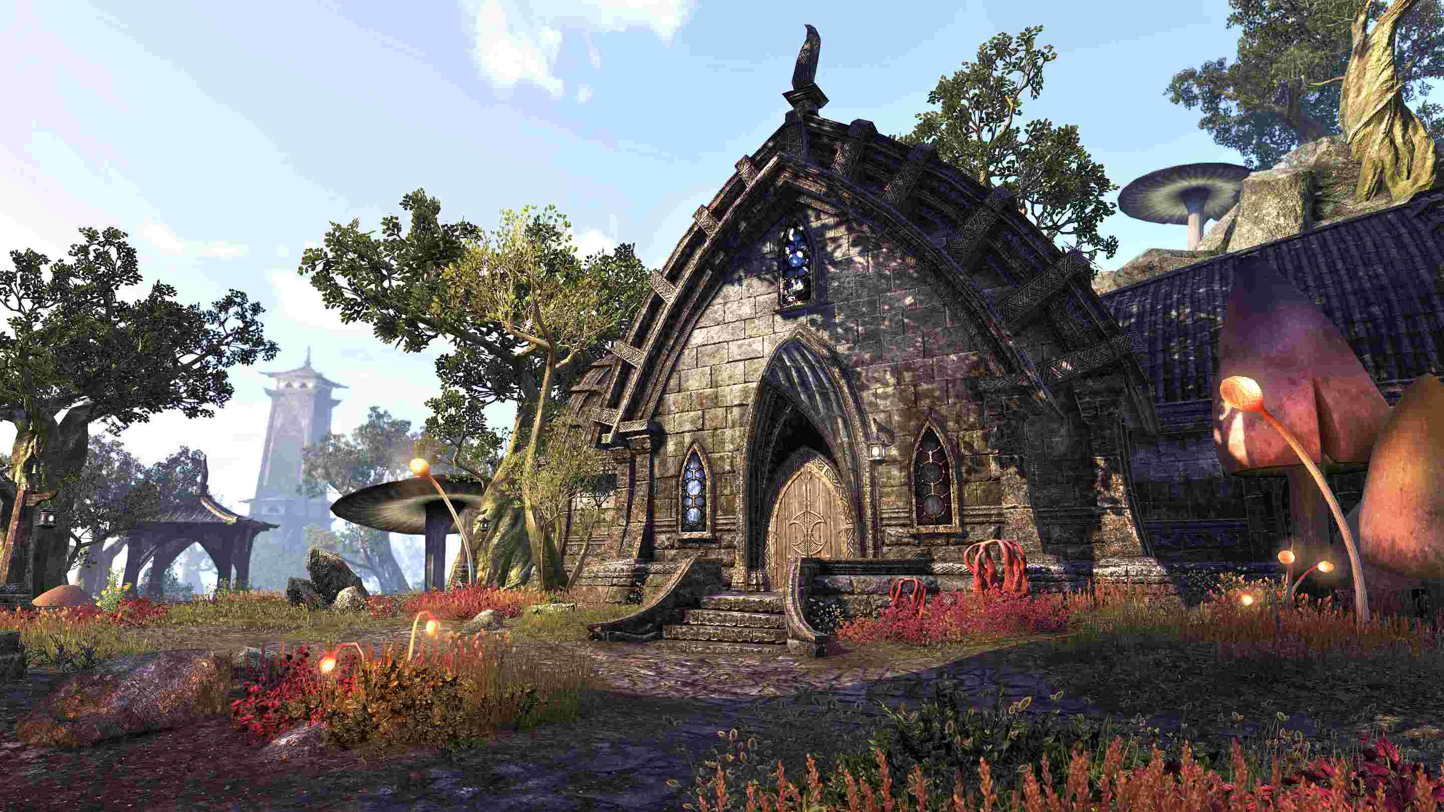 The Elder Scrolls Online Homestead 04