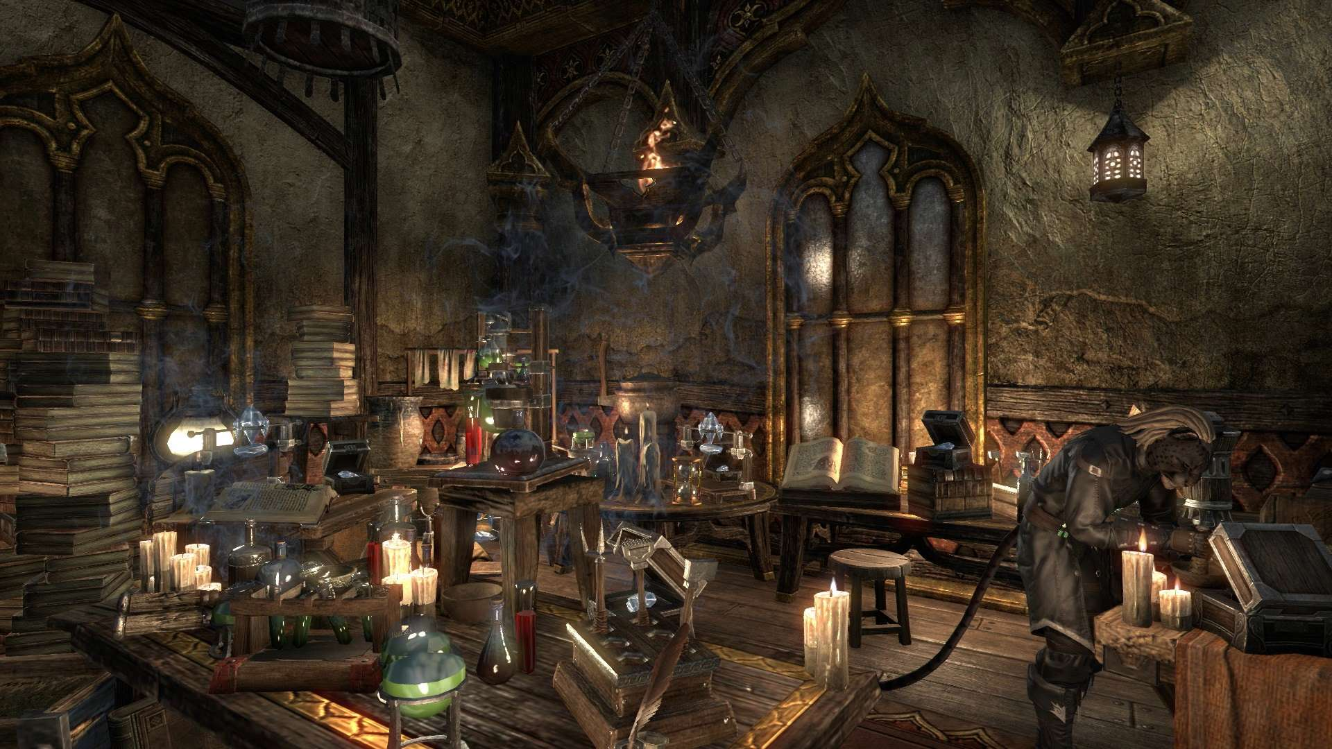 The Elder Scrolls Online Homestead 06