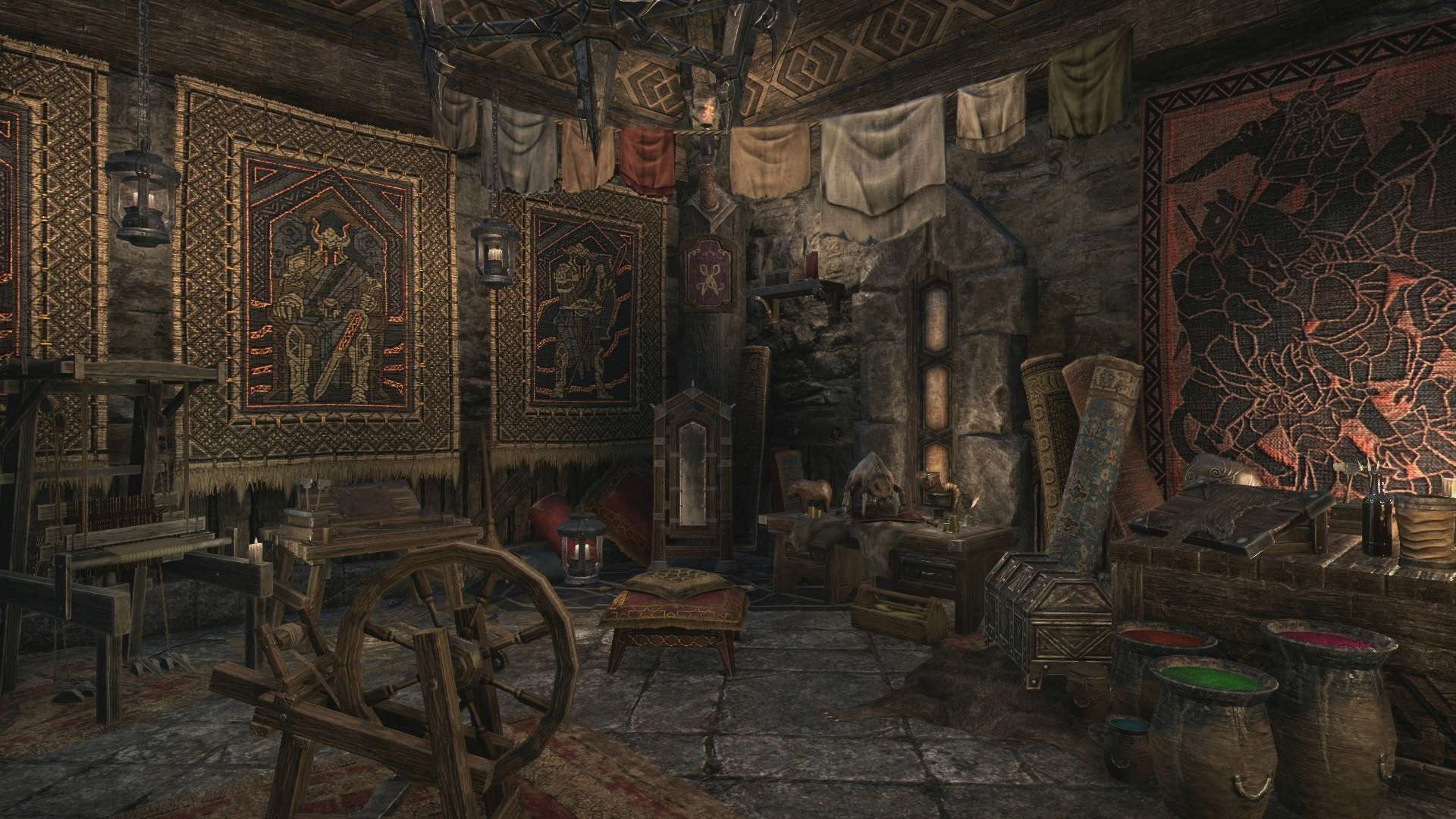 The Elder Scrolls Online Homestead 07