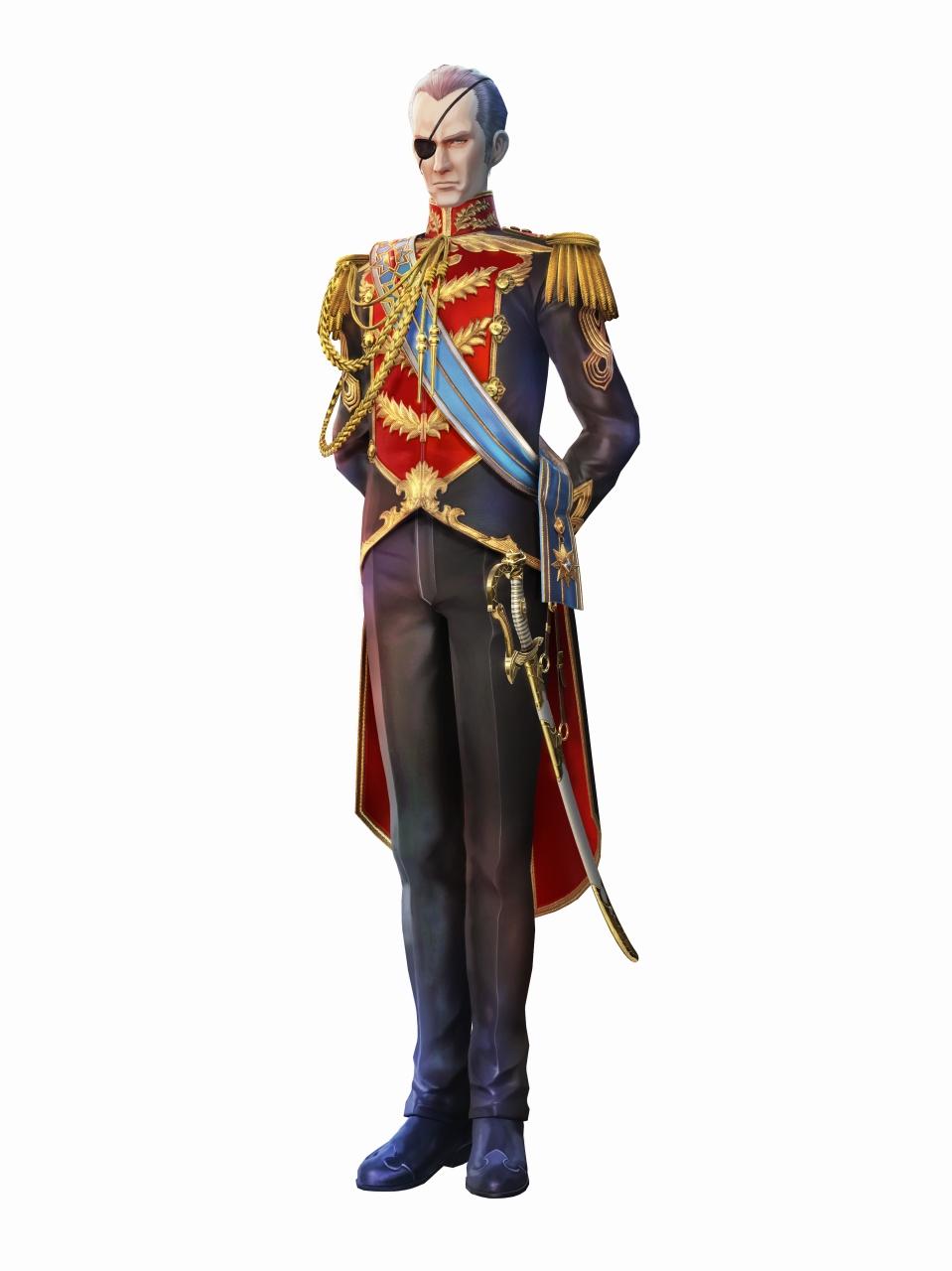 Valkyria Revolution 22