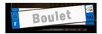 Le Gros Boulet