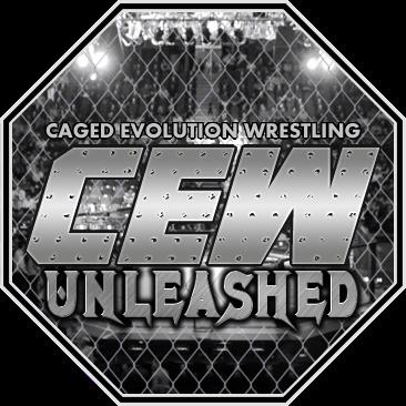 CEW: Caged Evolution Wrestling