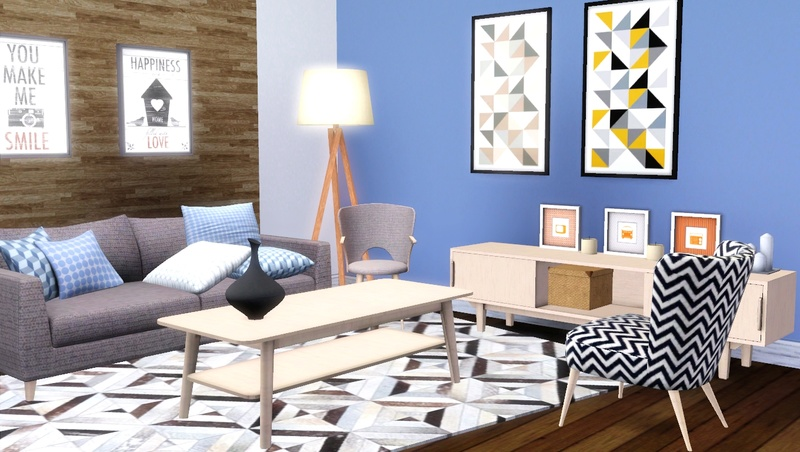 sims 4 meubles. Black Bedroom Furniture Sets. Home Design Ideas