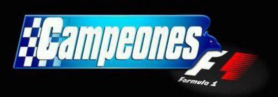 F1CAMPEONES