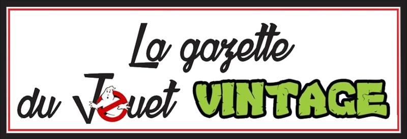 La Gazette du Jouet Vintage