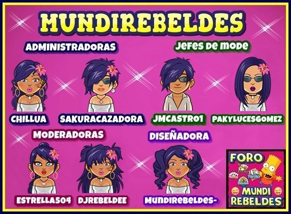 MUNDIREBELDES