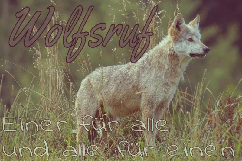 Wolfsrufe
