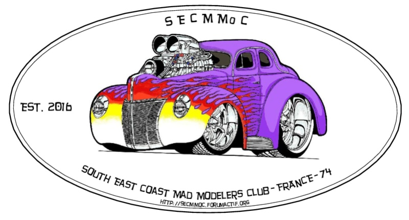 South East Coast Mad Modellers Club