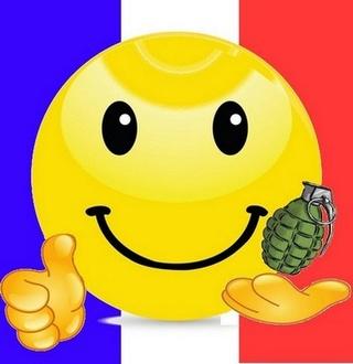les Kamikazes Indomptables Français