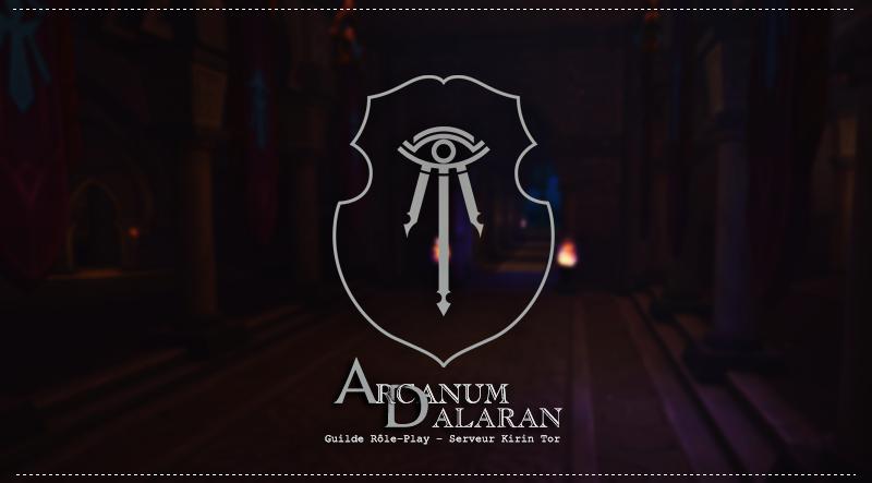 Arcanum Dalaran