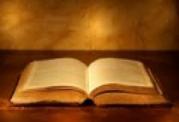 ETUDE DE LA BIBLE