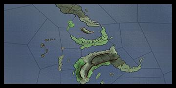 Islas del Verano