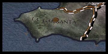 La Garganta