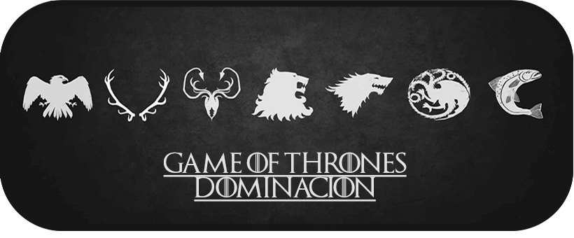 Game Of Thrones Dominacion