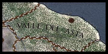 Valle de Asta