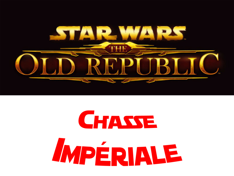 Chasse Impériale
