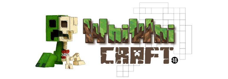 WhiWhiCraft - Forum