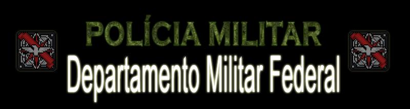 Departamento Militar Federal - Oficial ®