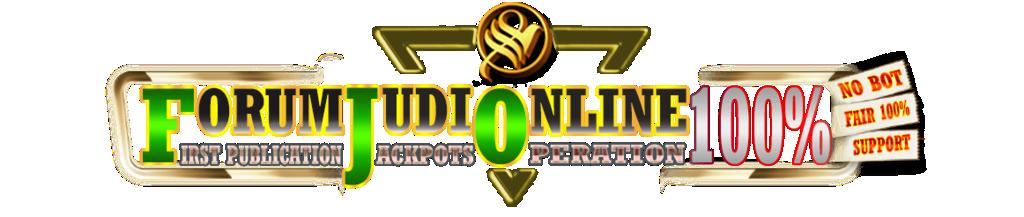 Forum Judi online - Forum Bola, forum poker, forum togel, forum online