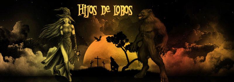 Los Hijos de los Lobos