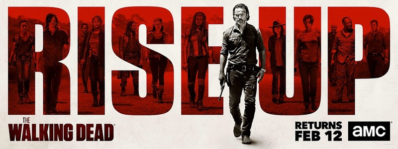 Forum sur la série The Walking Dead