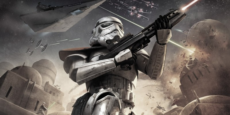 Star Wars - Rise of the Empire