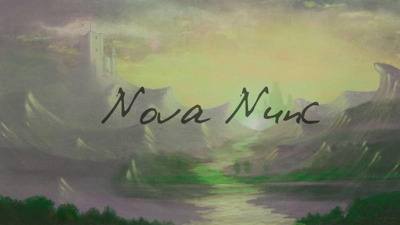 Nova Nunc, Nova Vitae