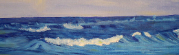 Océan Rion Ouest