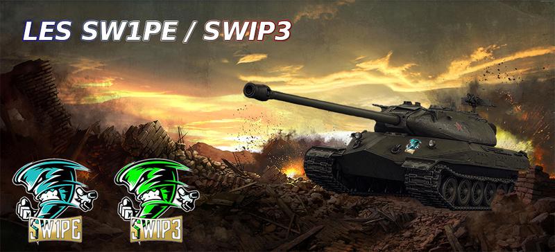 SW1PE / SWIP3