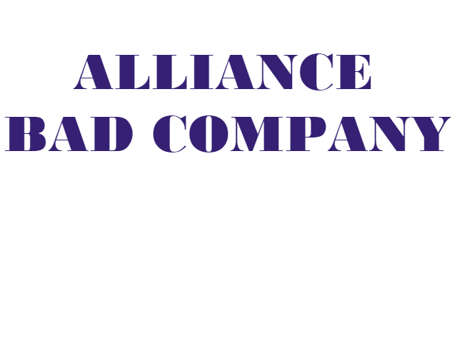 Alliance Bad Company