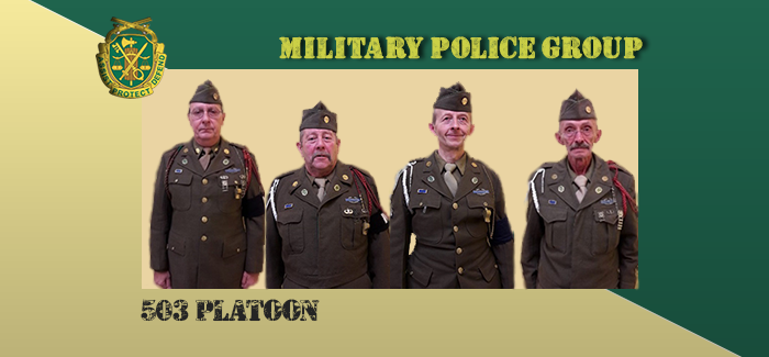 Military Police Group