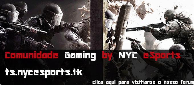 NYC eSports