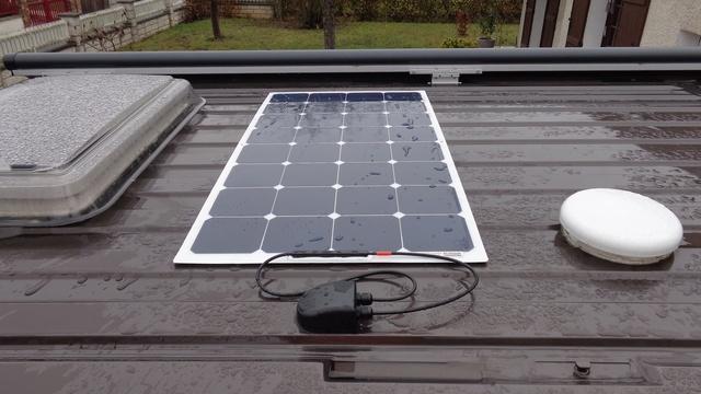 panneau solaire souple victron myshop solaire enfin. Black Bedroom Furniture Sets. Home Design Ideas