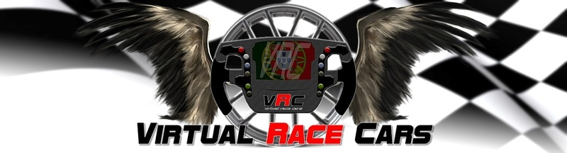 Virtual Race Cars