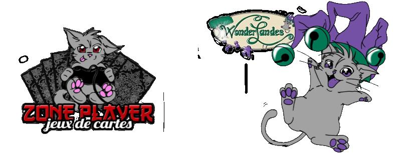 forum zone player cards et wonderlandes