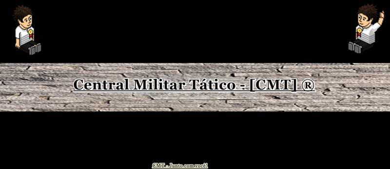 Central Militar Tático ®