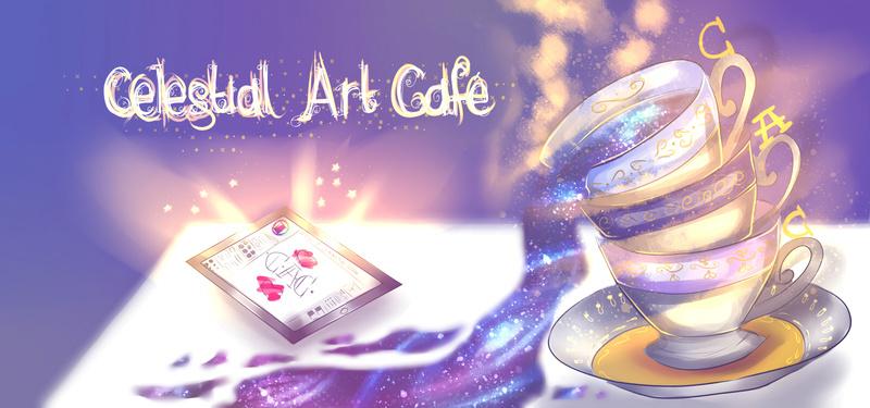Celestial Art Café