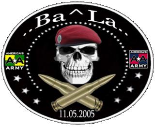..Ba^La.. Clan Servers
