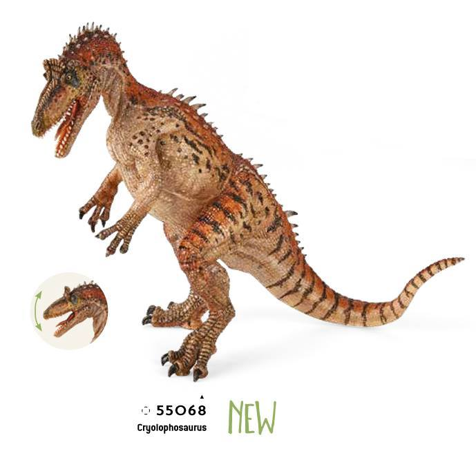 Papo New for 2017 - page 1 - Dinosaur Toy Forum