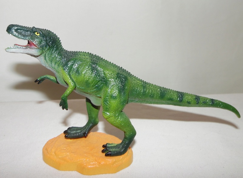 new papo dinosaurs and prehistoric animal model