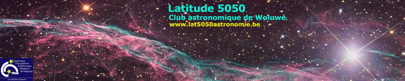 Forum de Latitude5050 Astronomie amateur