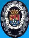 Policía Local de Extremadura