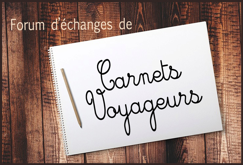 Nos Cahiers Voyageurs