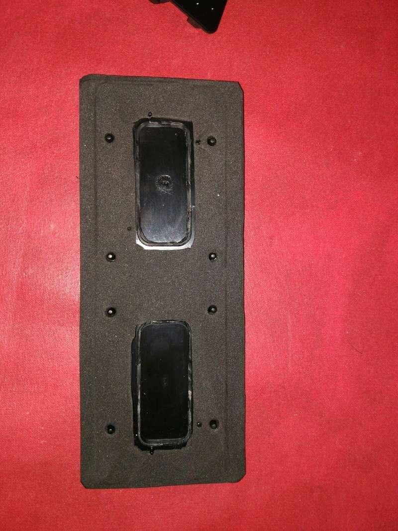 renovation des mousses des bouches de ventilation. Black Bedroom Furniture Sets. Home Design Ideas