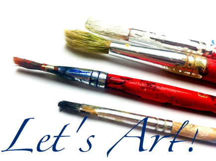 Let's Art!